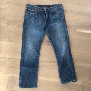 AG Straight Leg jeans